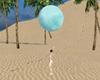 Beach Ball Toss(anim)