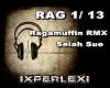 RAGAMUFFIN RMX