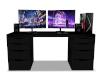 Gamer Desk : Manny