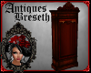 BS* AntiqueCurioCabinet