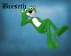 Breseth- Green - Panther