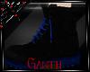 *G* Kraven Boots
