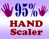 Resizer 95% Hand