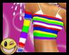 ~MDB~ RAINBOW CLUB TOP