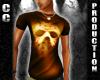 CC Jason Shirt - Horror