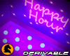 ♞ Happy Hour