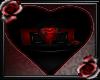 -A- Bleeding Heart Wall