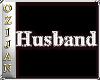 ozi wee chrome Husband