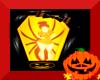 S|Halloween Spider C0fin