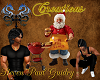 ||SPG||Kiss The Cook