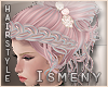 [Is] Romance Pink Blue