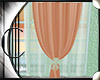 .:C:.Capri coral curtain