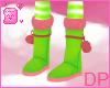 [DP] Kaeru Boots