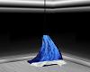 Blue Kiss Chair