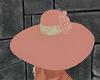 DZ-Hatt pink