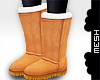 ! MH Winter Boots