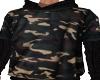Baggy Hoody Camouflage