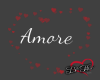 Amore Sign -Request