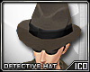 ICO Detective Hat
