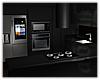 J |Sleek Kitchen