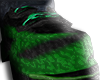 toxic rauche