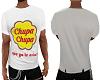 (AF) T-Shirt Chupa Chupa