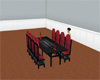 [B]Luxury dining table
