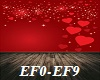 10 Valentine Backgrounds