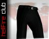 HFC Evil Credits Pants