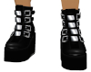 Child Rocker Girl Boots