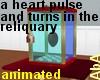 [cor] Imprisoned heart