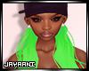Snapback Cappa Green