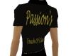 passions club shirt