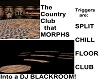 Country DJ Blackroom