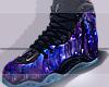 Galaxy Nikes