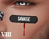 W| Savage Band-aid
