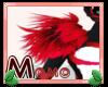 Momozo's Shoulder Tufts