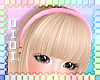!D! Kid Hairband Pink