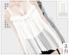 |쿠키| White Dress