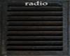 Floor Grate Radio