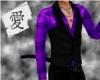 KS- Rich Purple