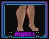 Onii Leg Tuffs
