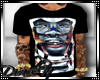 D: Givenchy Racer TShirt