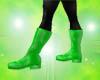 ]~' Lantern Boots