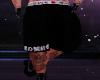 Shorts + tats