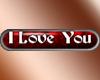 {KK} Love Sticker
