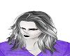 Silver Grey Vampire #2