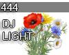 DJ LIGHT CHAMOMILE 444