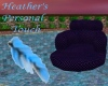 ~h~ darkcrisscross float
