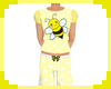 [S] Yellow Bee Pyjamas